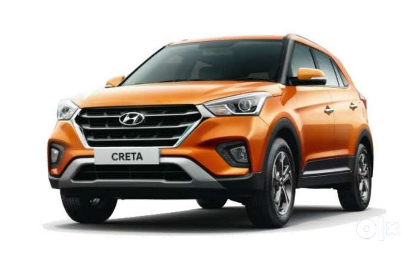 Hyundai Creta 1.6 E Plus, 2019, 0