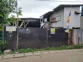 Tanah Siap Bangun 200m2, Bebas Banjir di Cipondoh Tangerang