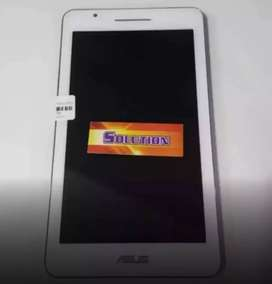 Ganti Lcd Touchscreen Asus Fonepad 7 / FE171 / K01N + Pasang