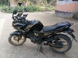 I want to sell my bike if any one interested then contact me