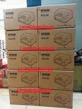Ready Stock Printer Buku Nikah - EPSON PLQ20/PLQ20D/PLQ20M