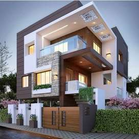 1 bhk is available for rent at GF and fist floor