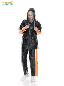 Jas Hujan / Raincoat