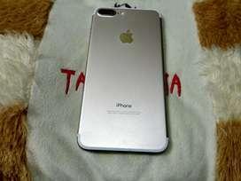 Iphone 7 plus 32gb second mulus termurah