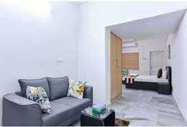 Independent 1BHK, 2BHK, Flat For Rent at 6,500 Bachelors Allowed .