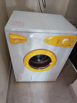 IFB Fully automatic Front load washing Machine