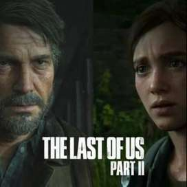 Selling Last Of Us part 2