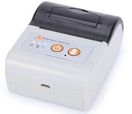 Thermal Bluetooth Printer (Quantity Available)