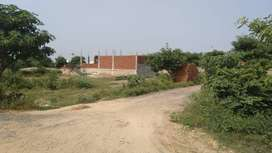 Residential Plot @ On Road Gwalior Highway, Agra
