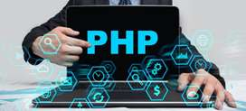 Required PHP Developer Freshers | Must know Core PHP or Framework