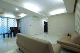 2BHK flat with spacious and luxurious rooms
