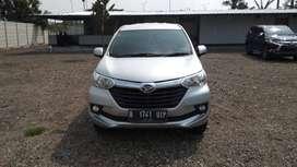 Daihatsu Xenia 1.3 R MT STD 2016