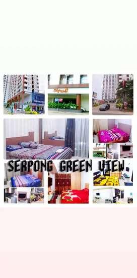 serpong green view apartemen