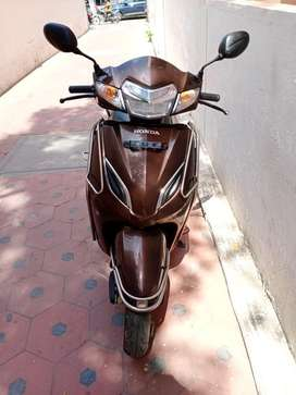 Activa single owner