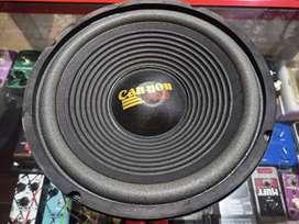Speaker Cannon Woofer Pro Ukuran 10inch