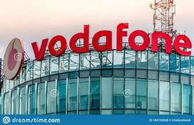 VODAFONE OFFICE (Krishna Sir); Need Collection Officer;/Field Manager