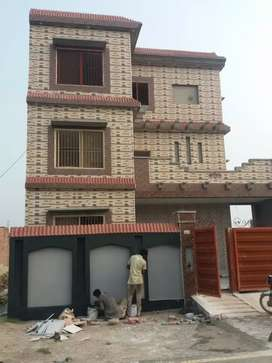 10 marla house for sale lahore moterway city