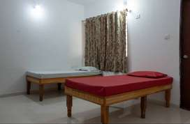 3 BHK Sharing Rooms for Men at ₹6250 in Wakad, Pune