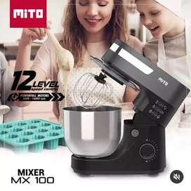 Mixer mito jumbo mx 100