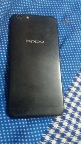 Oppo  a57 mobile