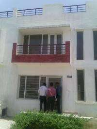 2 bhk Owkwood villa at Ansal API