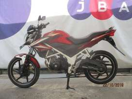 Honda CB 150 R  2014 Merah