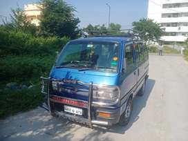 Good condition petrol with LPG