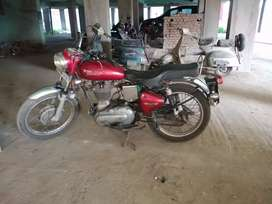 I want new motor cycle so sell this motor cycle