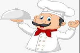URGENT OPENING FOR ALL ROUNDER COOK