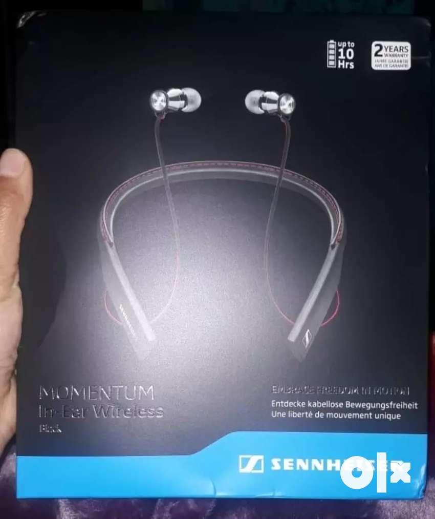 Sennheiser Wireless Earfons 0