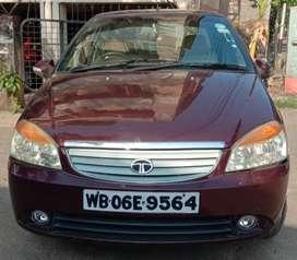 Tata Indigo CS GLX, 2010, Petrol