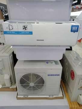 Promo AC Samsung/AC Sharp 1/2 pk + pasang
