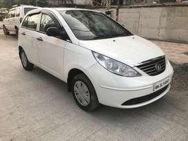 Tata Indica Vista Aqua TDI BS-III, 2013, Diesel