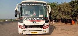 Tata bus 42 seater