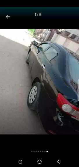 Toyota xli 2009 for sale