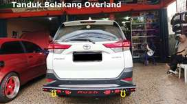 Ready towing / pengaman belakang Rush | model overland