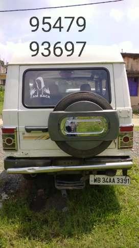 Mahindra Bolero 2012 Diesel 120000 Km Driven