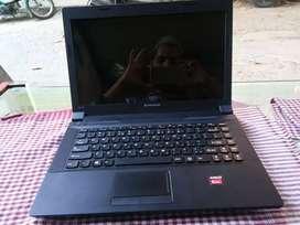 Lenovo laptop  (E4325 model) AMD dual core