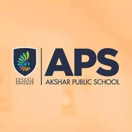 Maths/Science teacher required in Sevasi area
