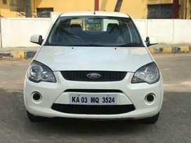 Ford Fiesta EXi 1.4, 2012, Petrol