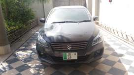 This is 1400 Cc Car