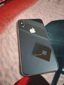 Iphone x64gb(space grey)