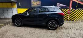 CASH (Km42rb) Mazda cx5 GT 2016 nopol B