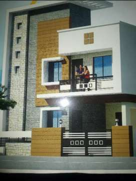 Gated community luxurious 3bhkDuplex at bhingarpurBalianta bhubaneswar