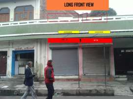 150 Sq ft Shop on Rent in Market Area, Juhi param Purwa .