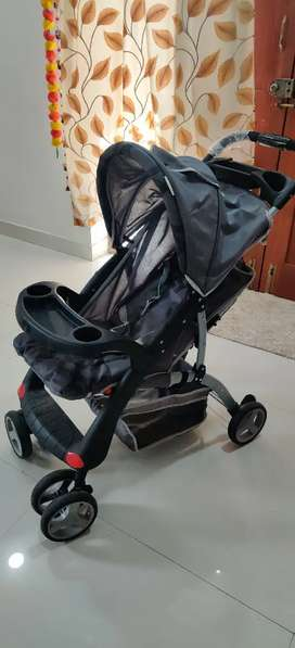 Never used stroller for sale