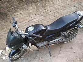 Bajaj Pulsar 150 for sale  November 2007 Model