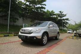 Honda all new Crv 2.0 a/t 2007 cash 115jt Tdp 15jt!!