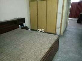 Room available for rent, Ghalib Market, Gulberg 3, Lahore.