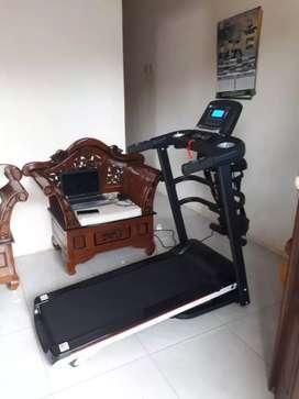 Treadmill elektrik tl 607 id